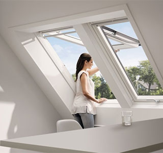 velux dachfenster austauschen gel nder f r au en. Black Bedroom Furniture Sets. Home Design Ideas