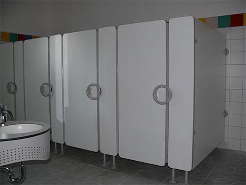 unsere sanit rausstattung f r kinderg rten. Black Bedroom Furniture Sets. Home Design Ideas